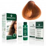 Herbatint 8R hårfarve Light Copper Blonde - 135 ml