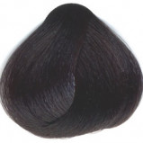 Sanotint hårfarve sort brun 02