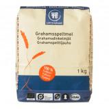 Speltmel Grahams Økologisk - 1 kilo