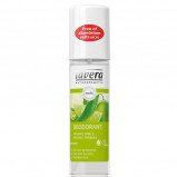 Lavera Deodorant Spray Jernurt & Lime - 50 ml