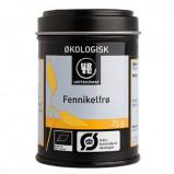 Fennikelfrø Økologiske fra Urtekram - 25 gram