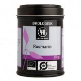 Rosmarin Økologisk fra Urtekram - 18 gram