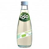 Coco Juice i glasflaske Dr. Martins Ø - 200 ml.