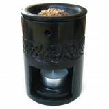Duftlampe Celtic - 8 cm x 11 cm høj