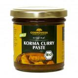Korma Curry Paste Økologisk - 175 gram