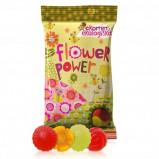 Vingummi Flower Power Øko - 80 gr.