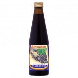 Hyldebærjuice Beutelsbacher Øko - 330 ml