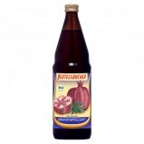 Granatæblejuice Beutelsbacher Økologisk - 750 ml.