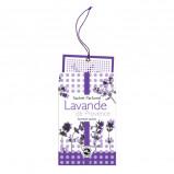 Duft sachet Provence Lavender - 1 stk.