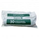 Maistic Komposterbare hundeposer - 30 stk.