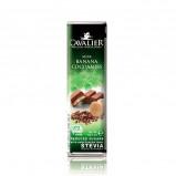 Cavalier Chokoladebar m. banan u. tilsat sukker (40 g)