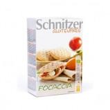 Focaccia klapper glutenfri Økologiske - 220 gr