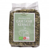 Græskarkerner Økologiske - 250 gram