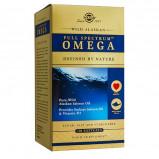 Wild alaskan full spectrum Omega Oil - 120 kapsler