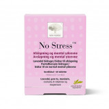 No Stress tabletter fra New Nordic - 60 stk.