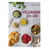 Vegansk for alle - Bog af Ditte Gad Olsen