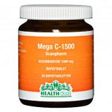 Mega C 1500 mg Health Care - 30 Tabletter