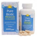 Pure Biotic Premium 50 milliarder mælkesyrebakterier Renew Life 30 kap