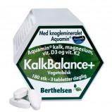 KalkBalance fra Berthelsen - 180 tabletter