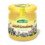 Vildblomsthonning Økologisk fra Allos - 500 gram