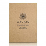 Organid Sheet Mask Anti-aging Moisturizing - 22 ml