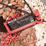 Proteinbar med gojibær & kakao økologisk - 40 gram