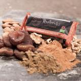 Proteinbar med abrikos & kanel økologisk - 40 gram