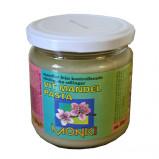 Mandelsmør hvid fra Monki Økologisk - 330 gram