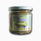Tahin med salt fra Monki Økologisk - 330 gram