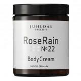 RoseRain No 22 BodyCream fra Juhldal - 180 ml.