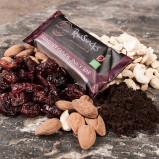 Snackbar med tranebær & cashew økologisk - 40 gram