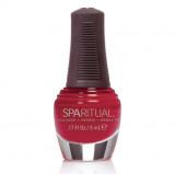 Sparitual Mini-Neglelak rød - 5 ml.