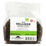 Nelliker hele håndsorterede Økologiske - 100 gram