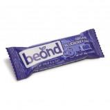 Beond Organic Raw Blåbær Bar Øko - 35 gram