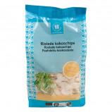 Kokoschips ristede økologiske - 200 gram