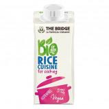 Risfløde økologisk fra Biogan - 200 ml.