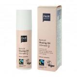 Organic Beauty - Shaving oil intimate (30 ml)