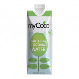 MyCoco coconutwater - 330 ml