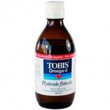 Tobis fiskeolie omega 3 - 300 ml