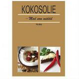 Kokosolie - mad som middel - bog af Pia Birk