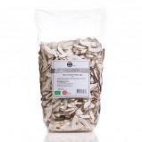 Kokos smil rå økologiske fra Biogan - 500 gram