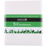 Maistic alltmuligklude u. microfiberplast 5 stk