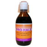 Pro Hals halsmixtur - 200 ml.