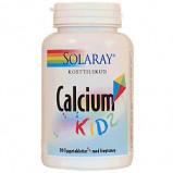 Calcium Kids tyggetabletter - 90 stk.
