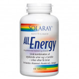 All Energy Solaray - 120 tabletter