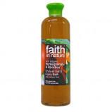 Faith in nature Showergel granatæble-rooibos 400ml