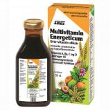 Salus Multivitamin energeticum eliksir - 250 ml