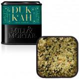 Grøn Dukkah Økologisk fra Mill & Mortar - 75 gram
