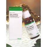 Nux vomica homaccord - 30 ml.
