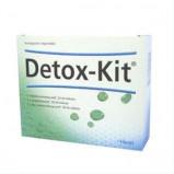 Detox-Kit Udrensningskur - 3 x 30 ml.